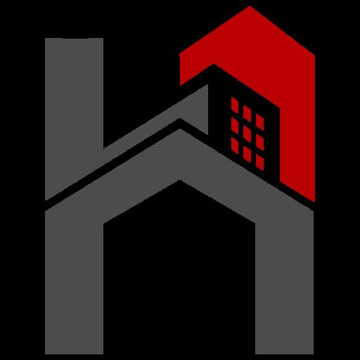 HHH Roofing & Construction Company Logo