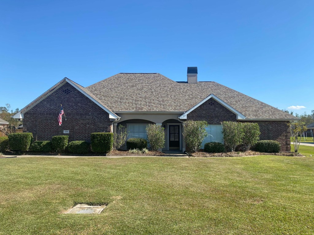 Roof Replacement Owens Corning Weathered Wood Shingles