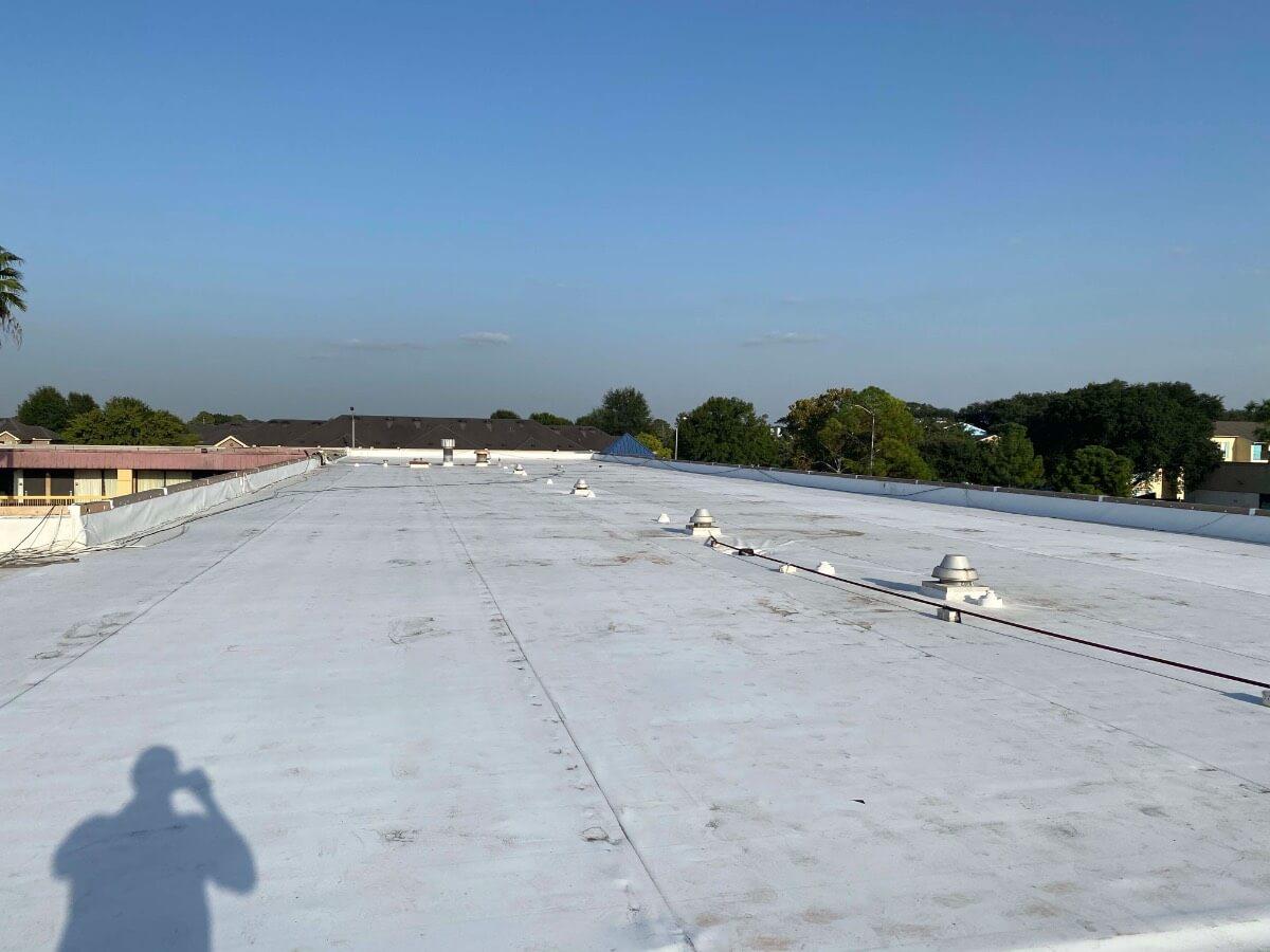 Versico-tpo Roof-60-Mill