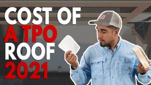 TPO Roof Cost Thumbnail